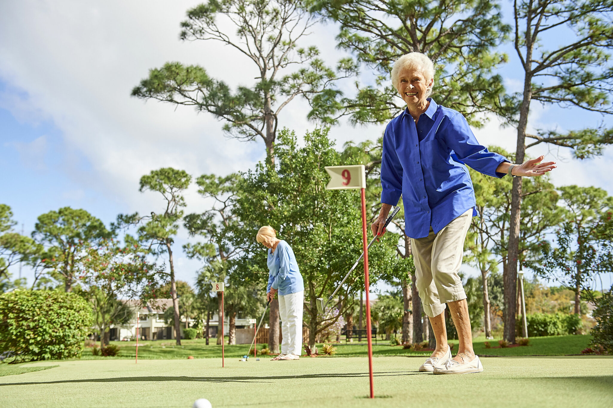 How to Evaluate Services & Amenities in Your Senior Living Search